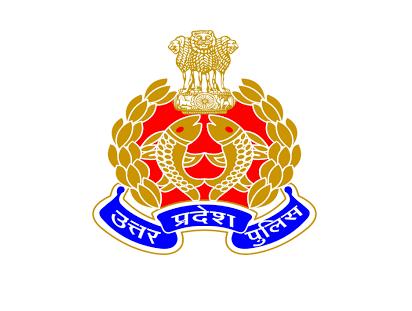 logo UP Police