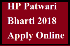 HP-Patwari-Bharti