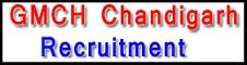 GMCH Recruitment