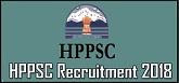 HPPSC-Recruitment