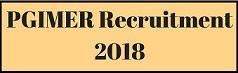 PGIMER-Recruitment