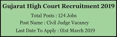 recruitment 2019