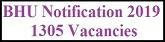 bhu vacancy 19