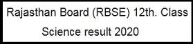 10th./ 12th. result 2020 LIVE | 10 वींं/ 12 वीं. परीक्षा परिणाम 2020