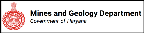 DMG haryana logo