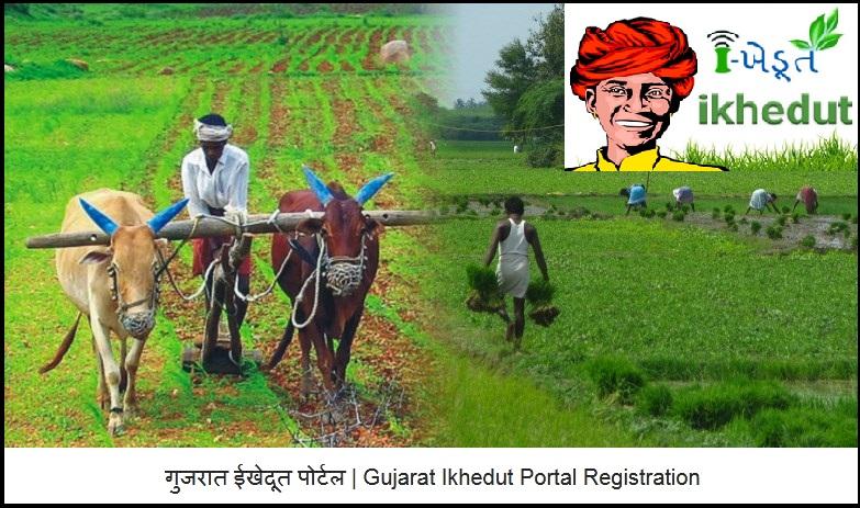 Gujarat Ikhedut Portal
