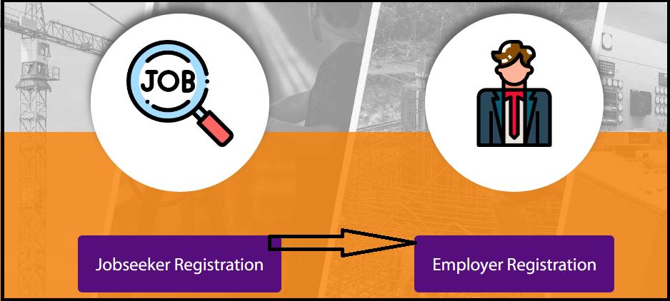 maha job portal employer registration