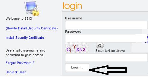 Ikhedut Portal login