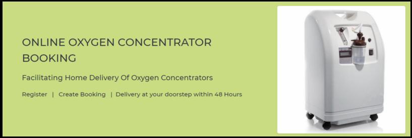 Odisha Oxygen Concentrator Supply Yojana