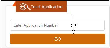 Mukhyamantri Swarojgar scheme track application